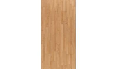 PARADOR Parkett »Eco Balance Natur - Buche«, ohne Fuge, 2200 x 185 mm, Stärke: 13 mm,... kaufen