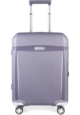 """EPIC Hartschalen - Trolley """"Zeleste, 55 cm"""", 4 Rollen kaufen"""