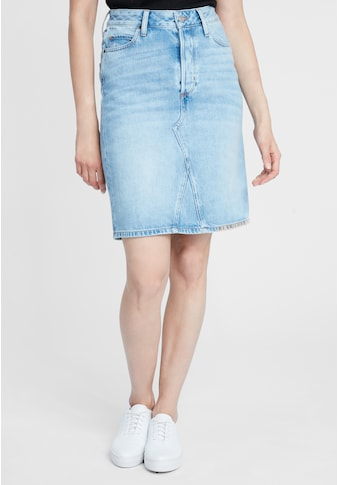 Cross Jeans® Jeansrock »Ellie« kaufen