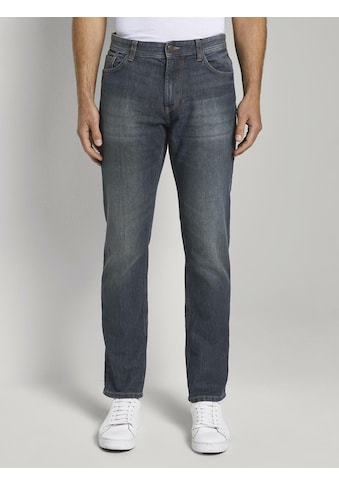 TOM TAILOR Straight-Jeans »Marvin Straight Jeans« kaufen
