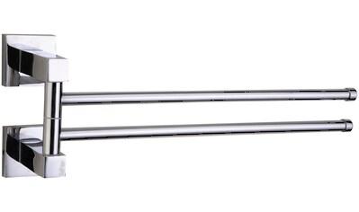 Sanotechnik Doppelhandtuchhalter »Catrin«, schwenkbar kaufen
