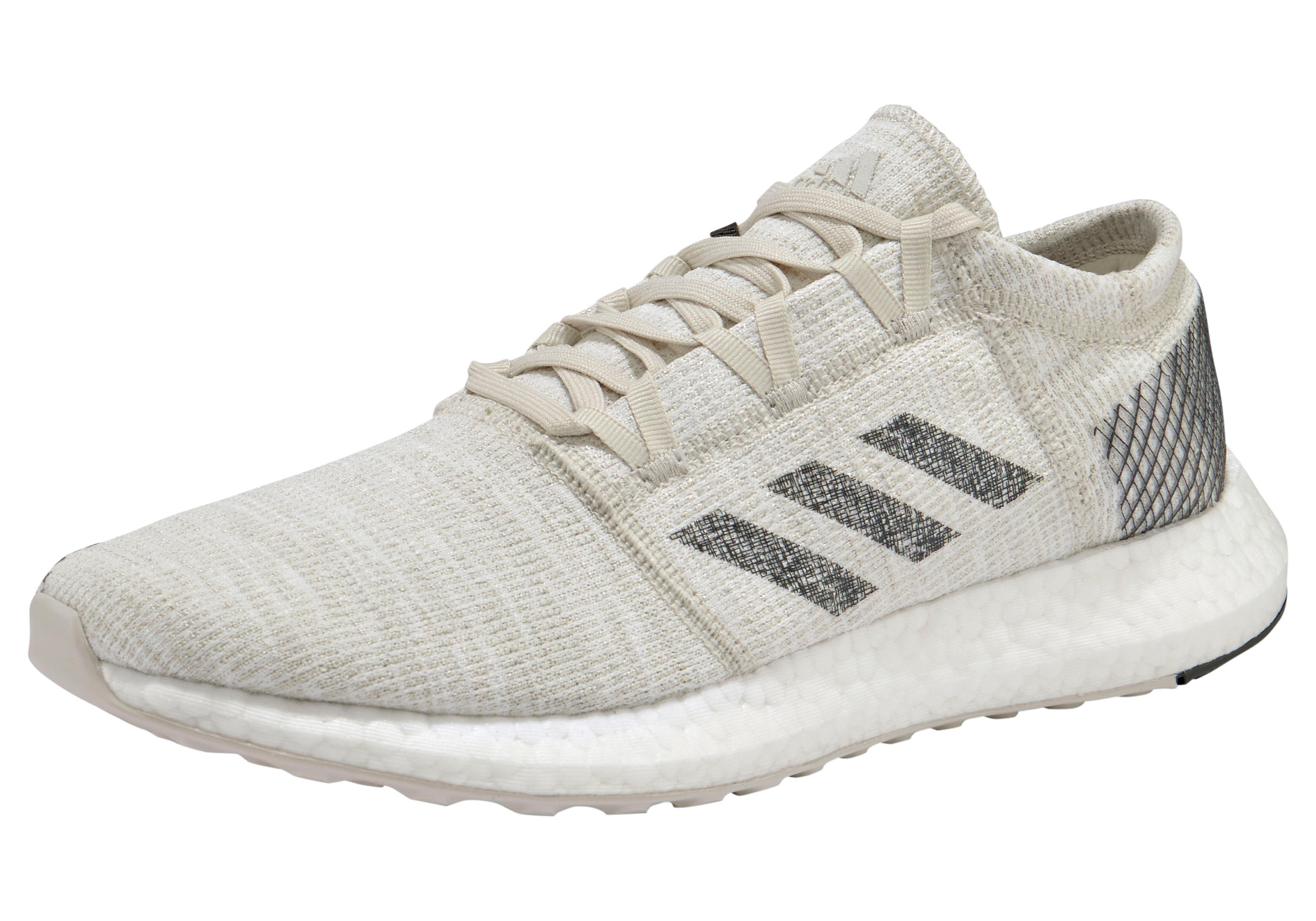 adidas Performance Laufschuh Pure Boost Go | Schuhe > Sportschuhe > Laufschuhe | Weiß | Adidas Performance