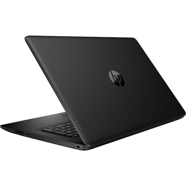 HP 17-by0222ng Notebook (43,9 cm / 17,3 Zoll, Intel,Pentium, 256 GB SSD)