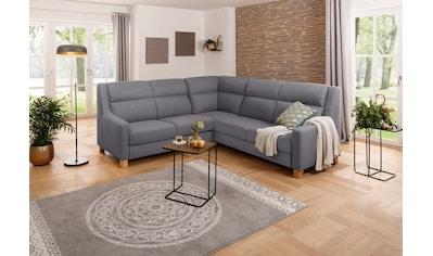 Premium collection by Home affaire Ecksofa »Alrik« kaufen