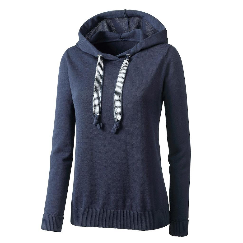 Inspirationen Kapuzenpullover »Pullover«