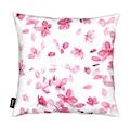 Juniqe Dekokissen »Blossom Fall«, Weiches, allergikerfreundliches Material