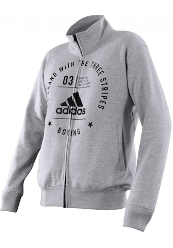 "adidas Performance Sweatjacke »Community Jacket ""Boxing""« kaufen"