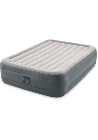 Intex Luftbett »DURA-BEAM® Essential Rest Airbed, QUEEN«, (Set, 2, mit Transporttasche) kaufen
