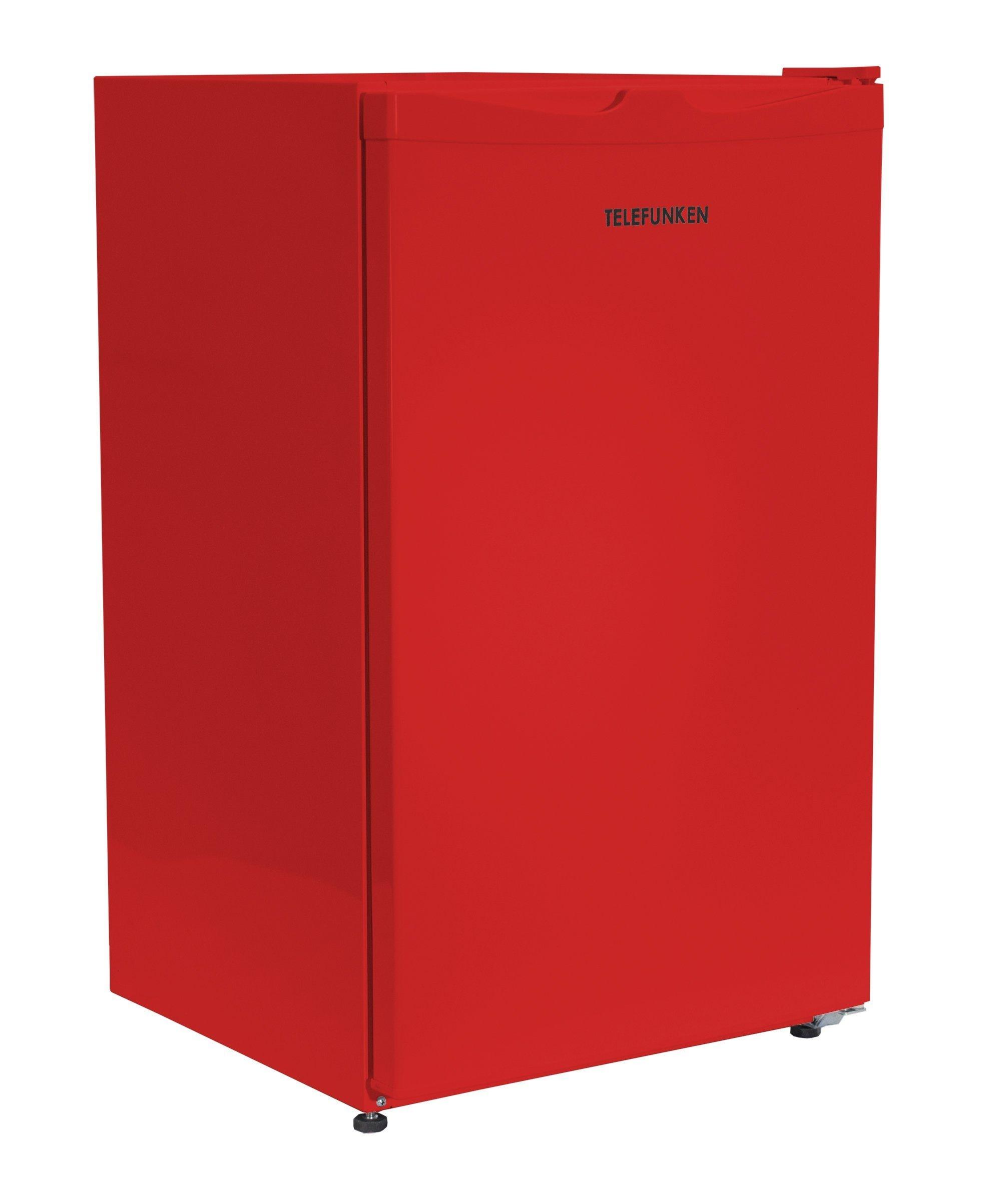 Amica Kühlschrank Ks 15453 : Telefunken kühlschrank liter rot cf r« kaufen baur