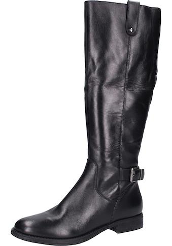 Spm Stiefel »Glattleder« kaufen