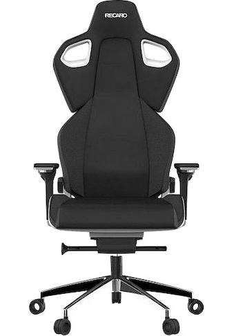 RECARO Gaming-Stuhl »Exo Platinum Gaming Chair 2.0, black & white« kaufen