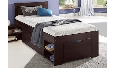 Betten im Landhausstil online auf Rechnung + Raten kaufen | BAUR