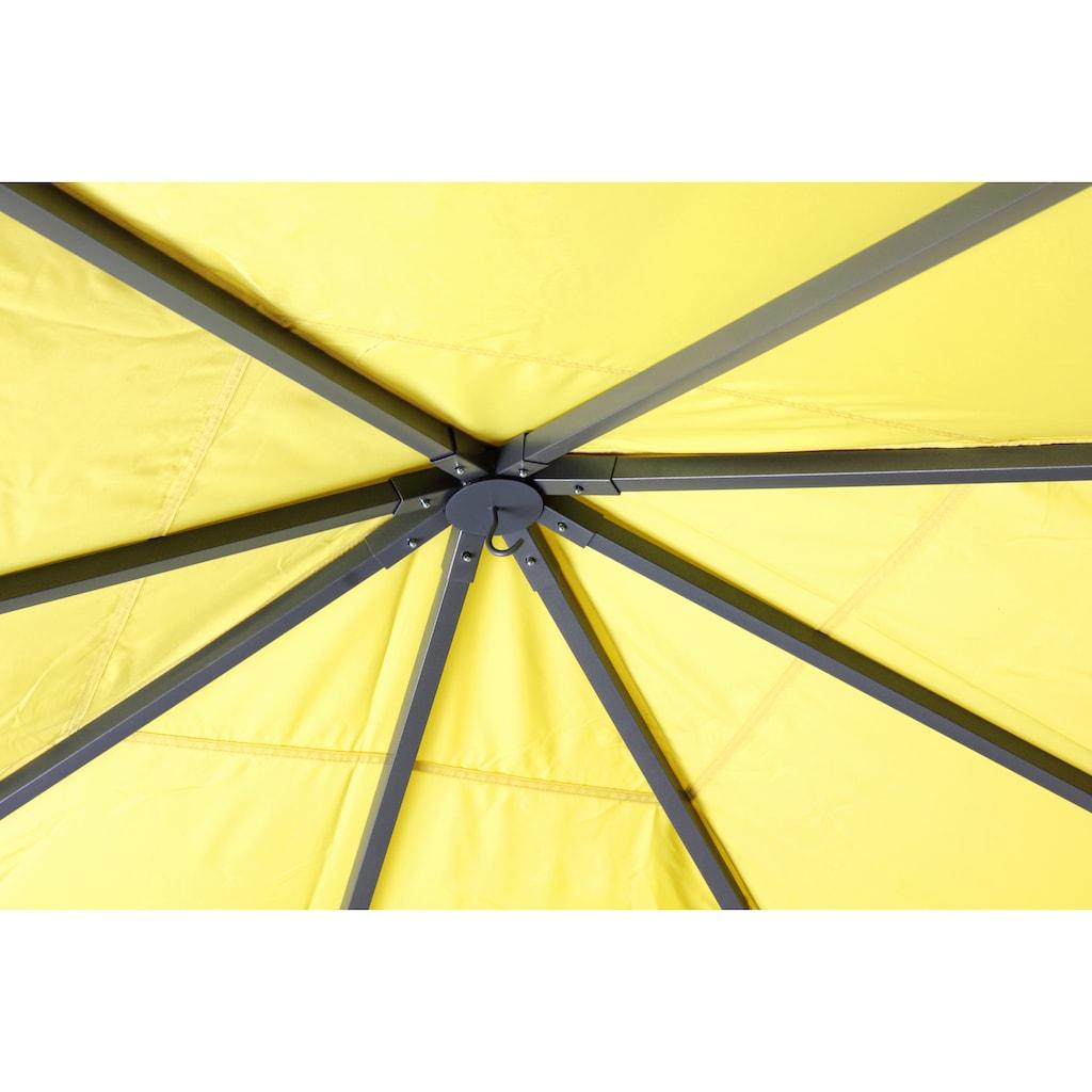 Tepro Pavillon »Lehua«, BxTxH: 330x330x195 cm