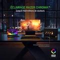 RAZER Festplatten-Gehäuse »Thunderbolt 3 Externes Grafikkarten Gehäuse«, Core X Chroma