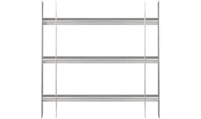 GAH Alberts Fensterschutzgitter »Secorino Basic«, BxH: 50-65x45 cm kaufen