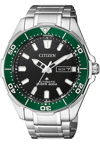 Citizen Taucheruhr »Promaster Marine Automatic Diver, NY0071 - 81EE« kaufen