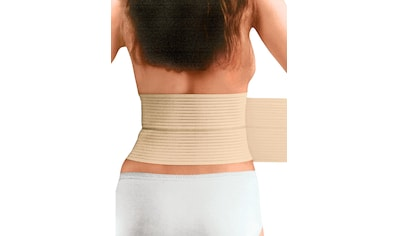 Bauch- und Rückenstützgürtel kaufen