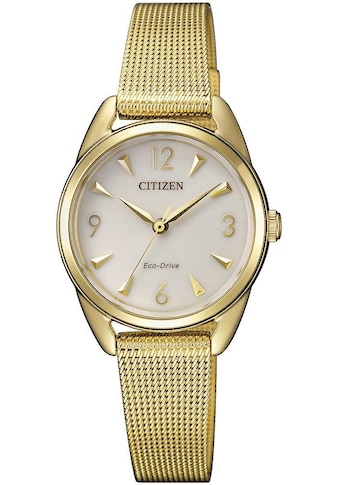 Citizen Solaruhr »EM0687 - 89P« kaufen