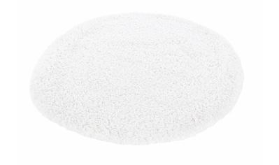 Flokati - Teppich, »Athen«, Andiamo, rund, Höhe 40 mm, maschinell getuftet kaufen