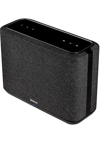 Denon »HOME 250« Multiroom - Lautsprecher (Bluetooth, WLAN (WiFi), LAN (Ethernet)) kaufen