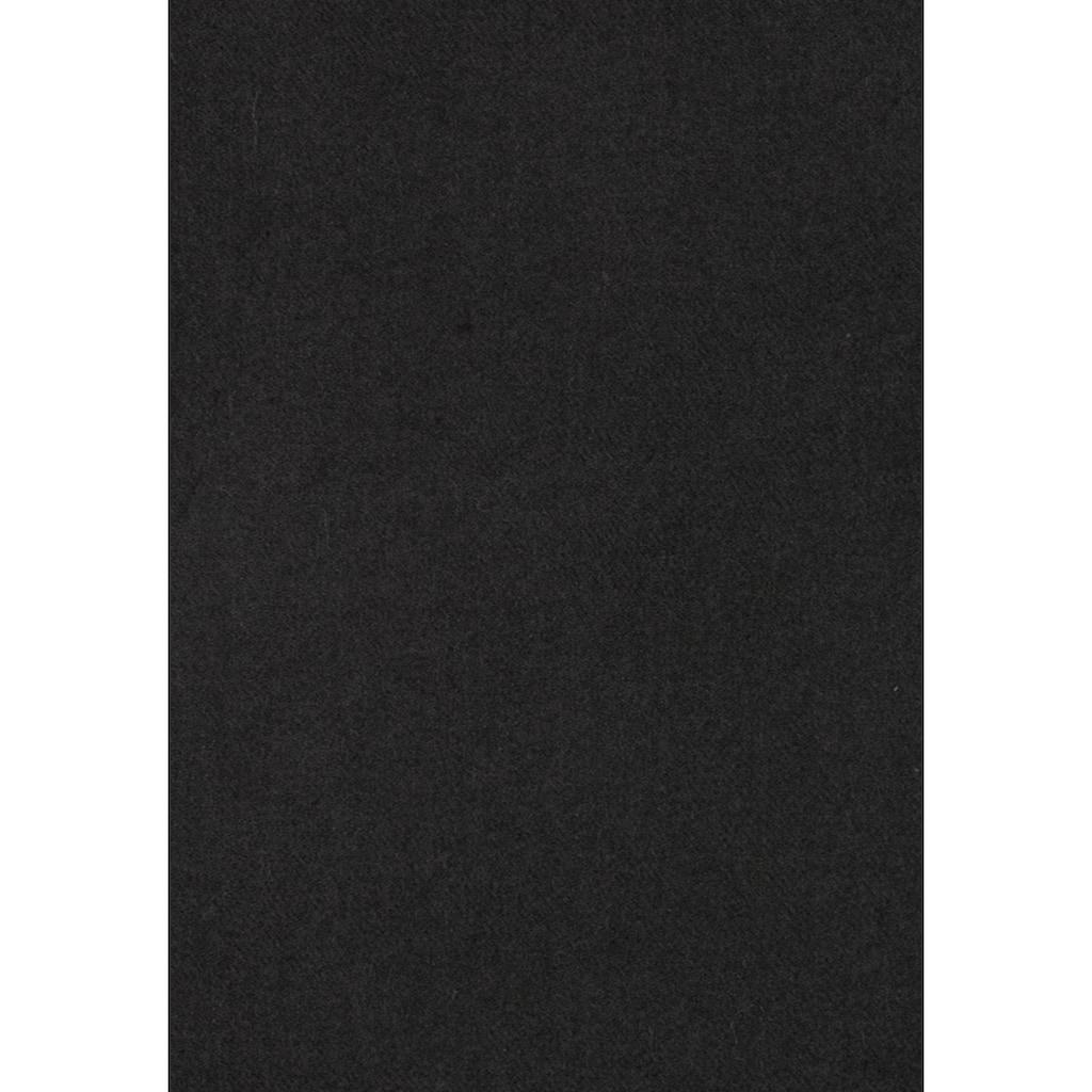 seidensticker Seidenschal »Schwarze Rose«, 180 cm