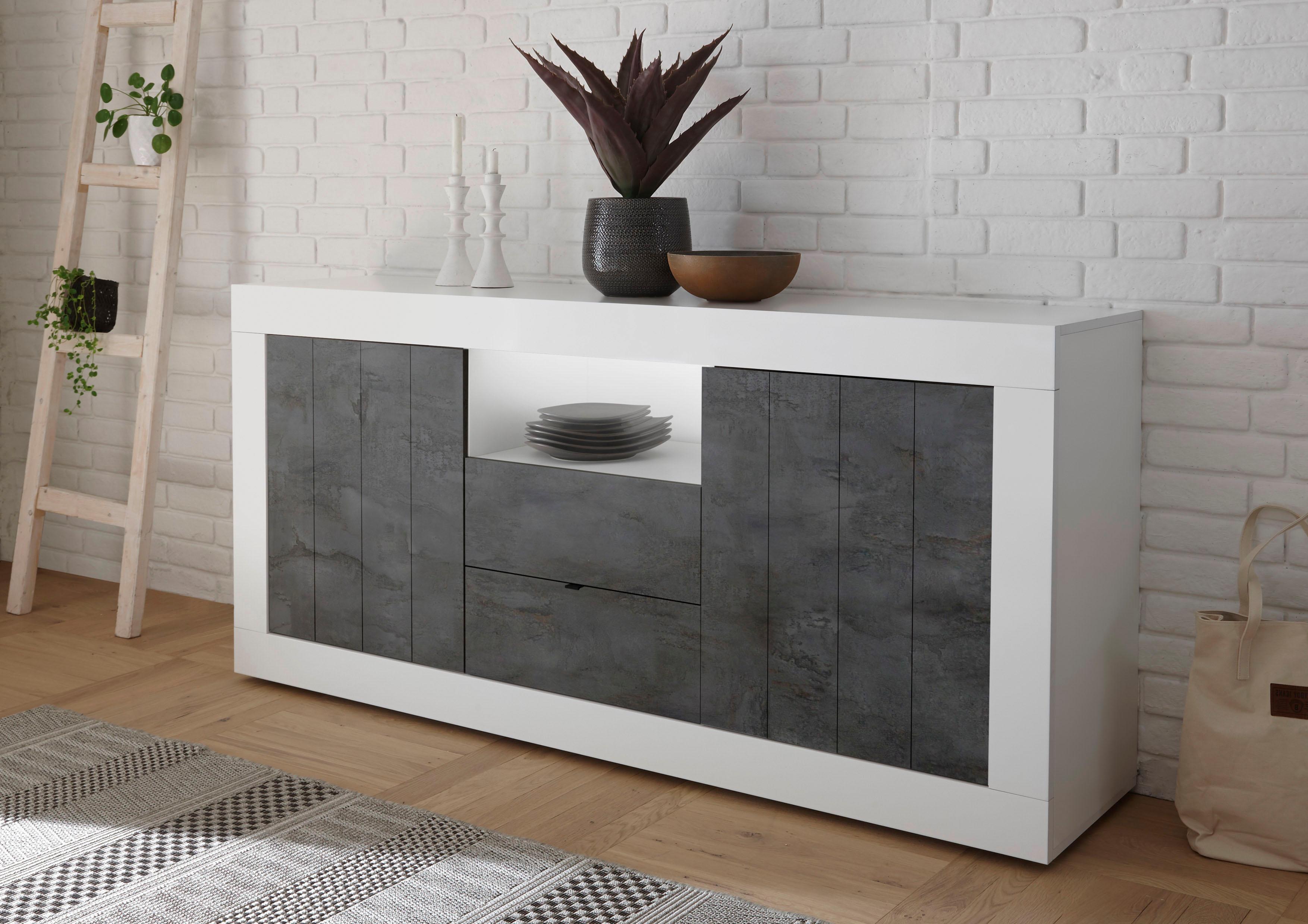 LC Sideboard Urbino Breite 184 cm