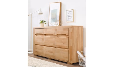 Woltra Sideboard »Denis«, Breite 140 cm kaufen