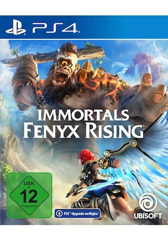 UBISOFT Spiel »Immortals Fenyx Rising«, PlayStation 4 kaufen