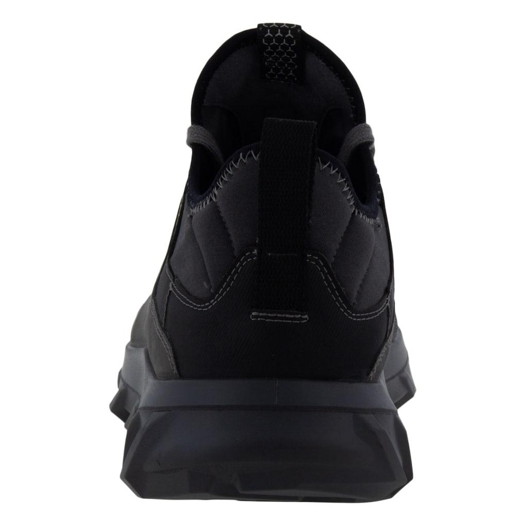 Ecco Slip-On Sneaker »Mix«, zum Schlupfen