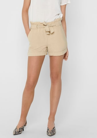 Only Shorts »ONLEMBER« kaufen