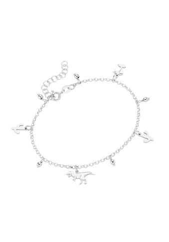 Smart Jewel Armband »mit Behängen« kaufen
