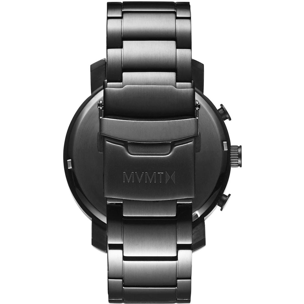 MVMT Chronograph »Chrono (45mm), D-MC01-GU«