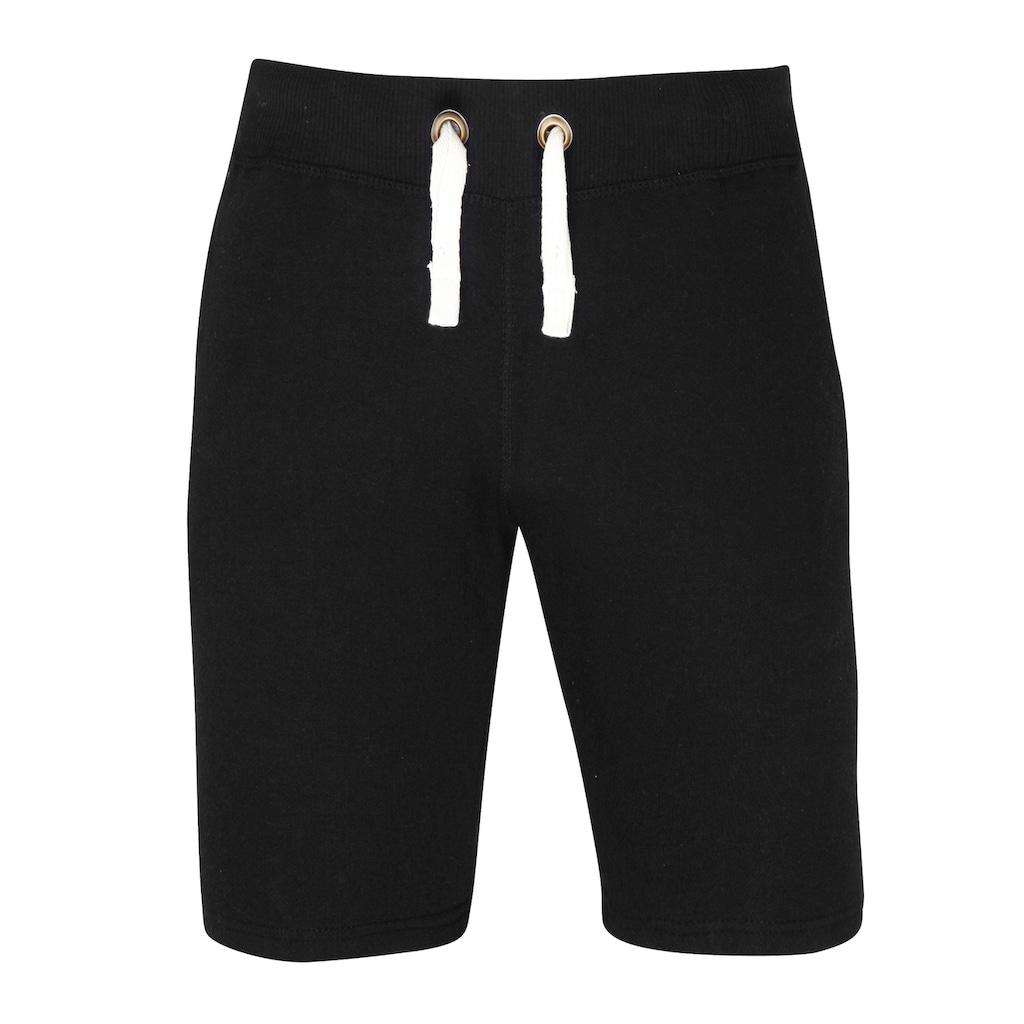 AWDIS Shorts »Herren / Jogging-«