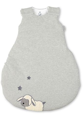 Sterntaler® Babyschlafsack »Baby-Schlafsack Stanley«, (1 tlg.) kaufen