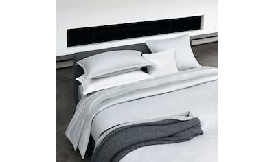Hugo Boss Home Wendebettwäsche »LOFT«, mit ausdrucksstarkem Design kaufen