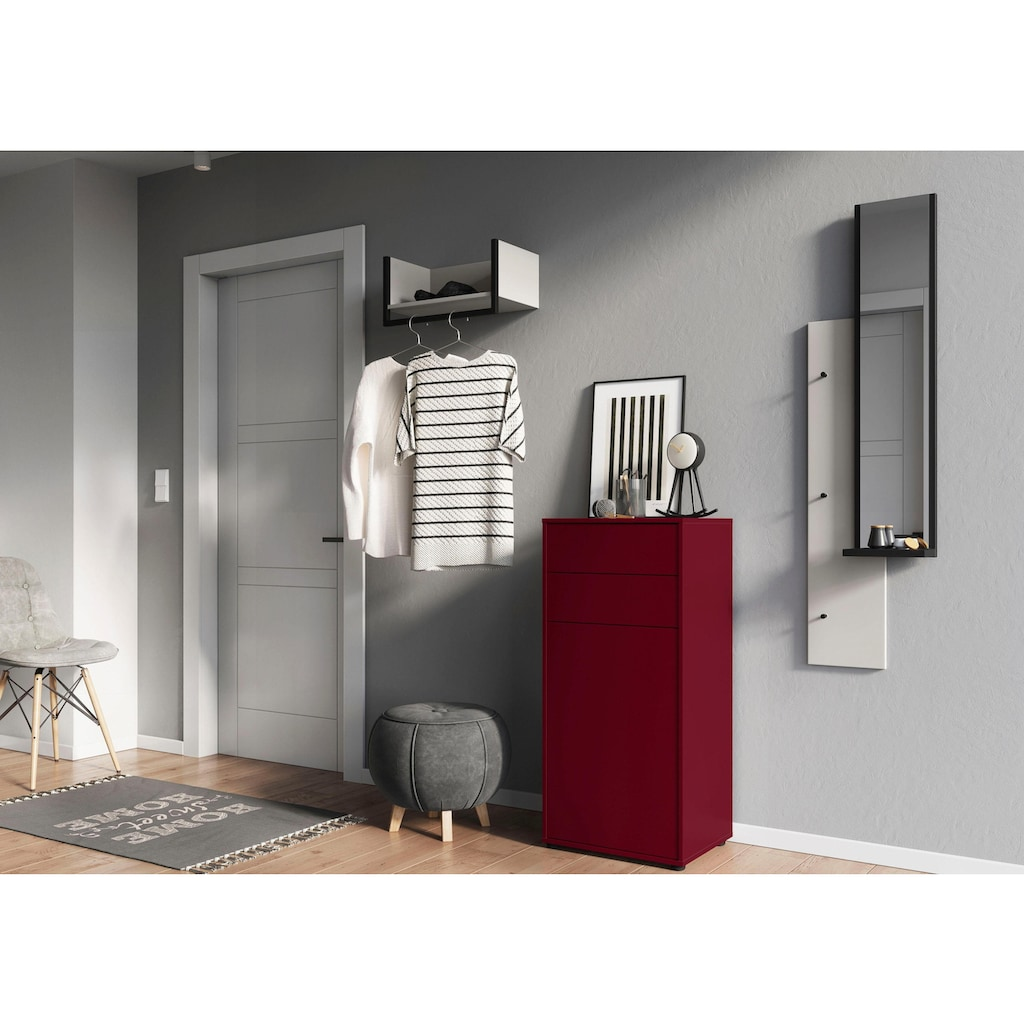 GERMANIA Garderobenpaneel »GW-MADEO«