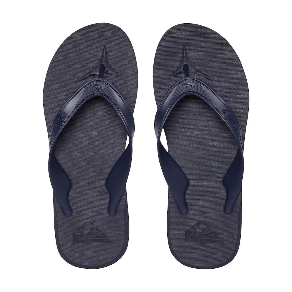 Quiksilver Sandale »Carver Deluxe«