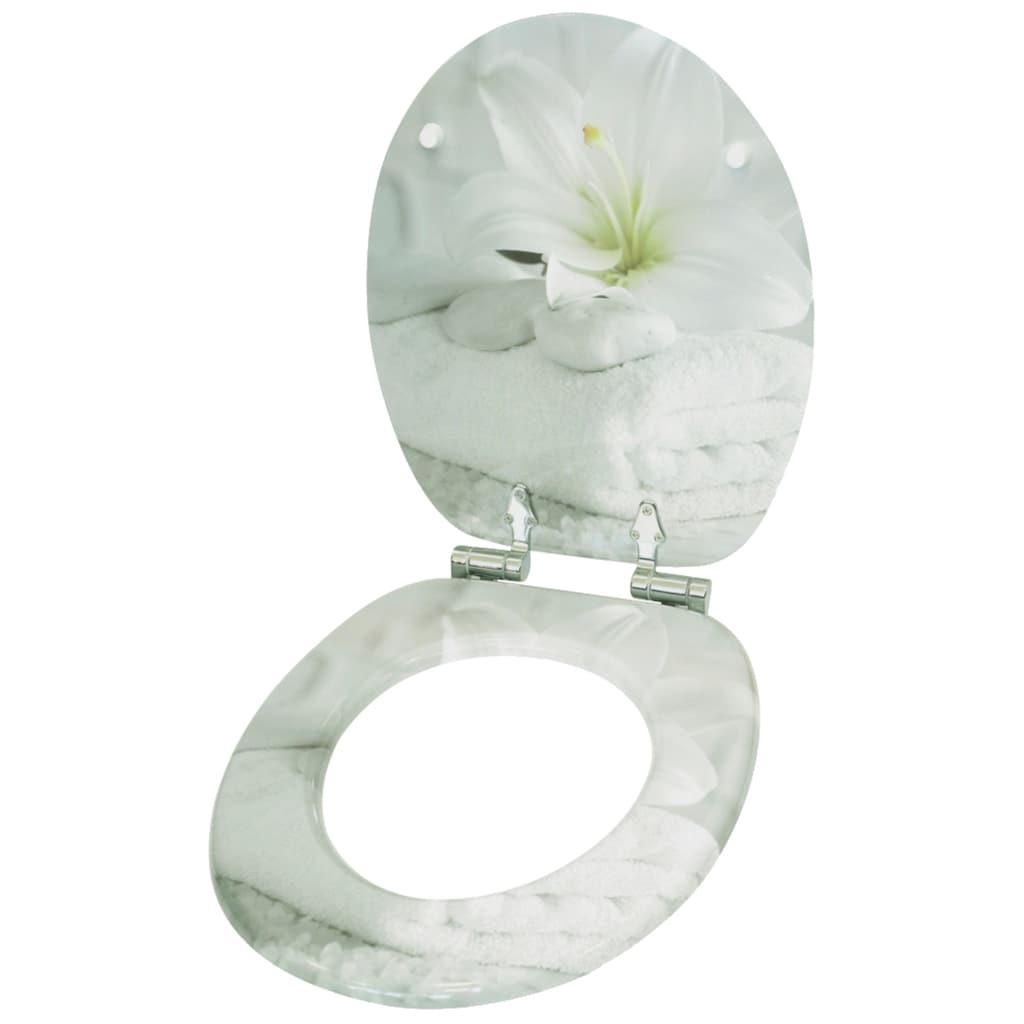 Sanilo WC-Sitz »Good Feeling«, mit Absenkautomatik