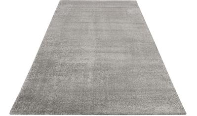 Wecon home Basics Teppich »Tilda«, rechteckig, 18 mm Höhe, Wohnzimmer kaufen