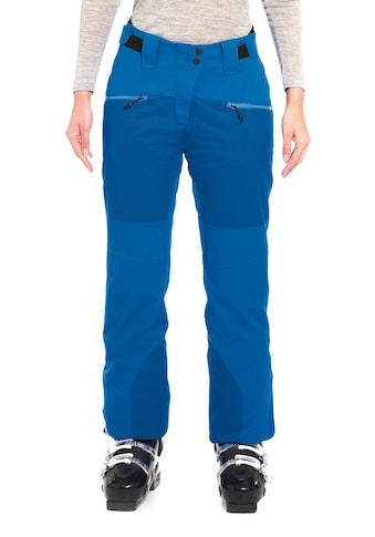 Maier Sports Skihose »Dammkar Pants W«, Warm, wasserdicht, Isolation, für höchste... kaufen