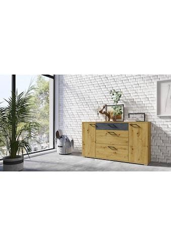 TRENDMANUFAKTUR Sideboard »Moreno« kaufen