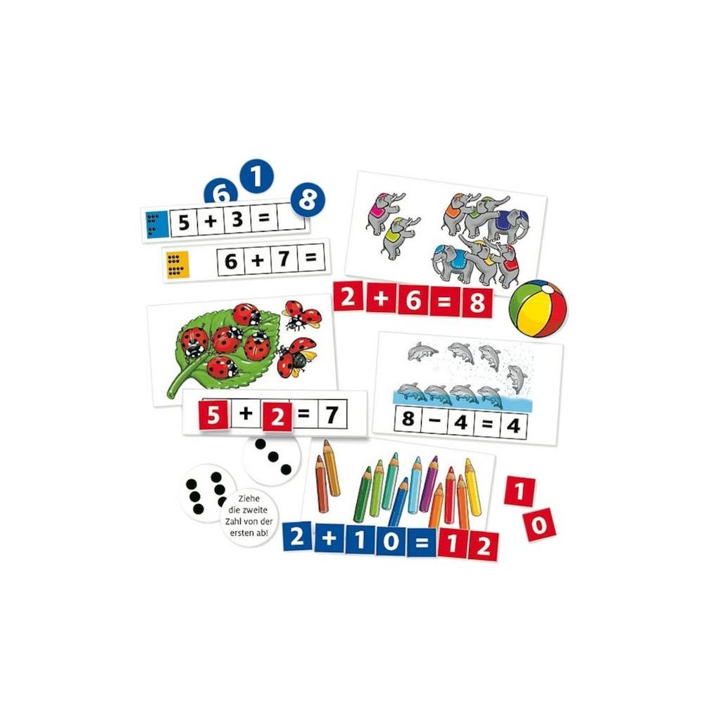 Noris Spiel »Spaß am Rechnen«