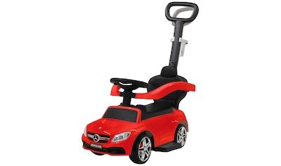 Jamara Rutscherauto »Mercedes-AMG C 63 3in1« kaufen