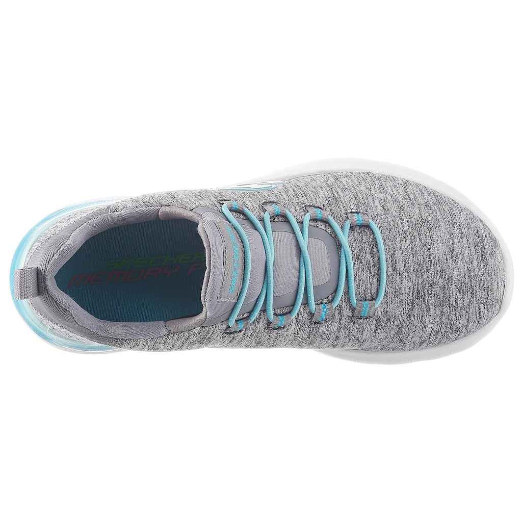 Skechers Kids Slip-On Sneaker »DYNAMIGHT«, mit Memory Foam