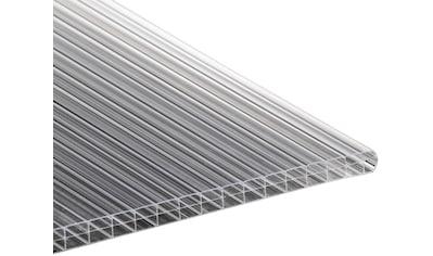 T&J Terrassendach »KLASSIK TOP 3-fach«, 5085x3500, Top Preis-Leistungsverhältnis kaufen