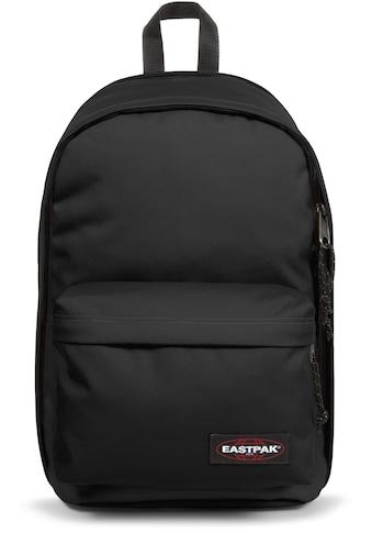 Eastpak Schulrucksack »BACK TO WORK, Black« kaufen