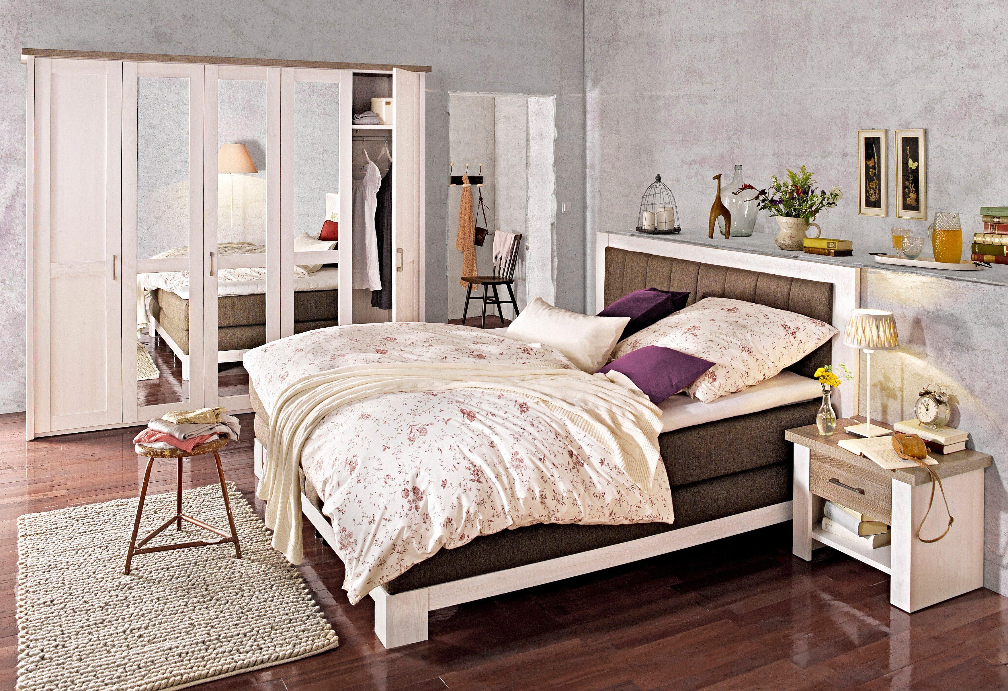Schlafzimmer-Set (Set 5-tlg)
