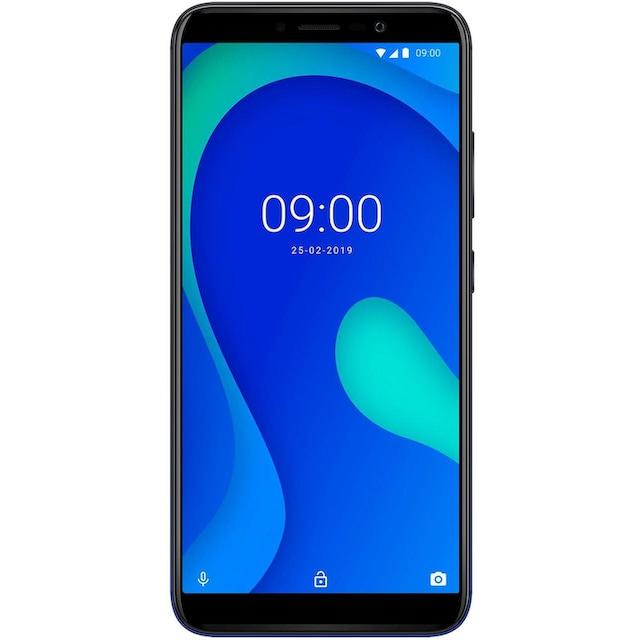 WIKO Y80 Smartphone (15,21 cm / 5,99 Zoll, 16 GB, 13 MP Kamera)