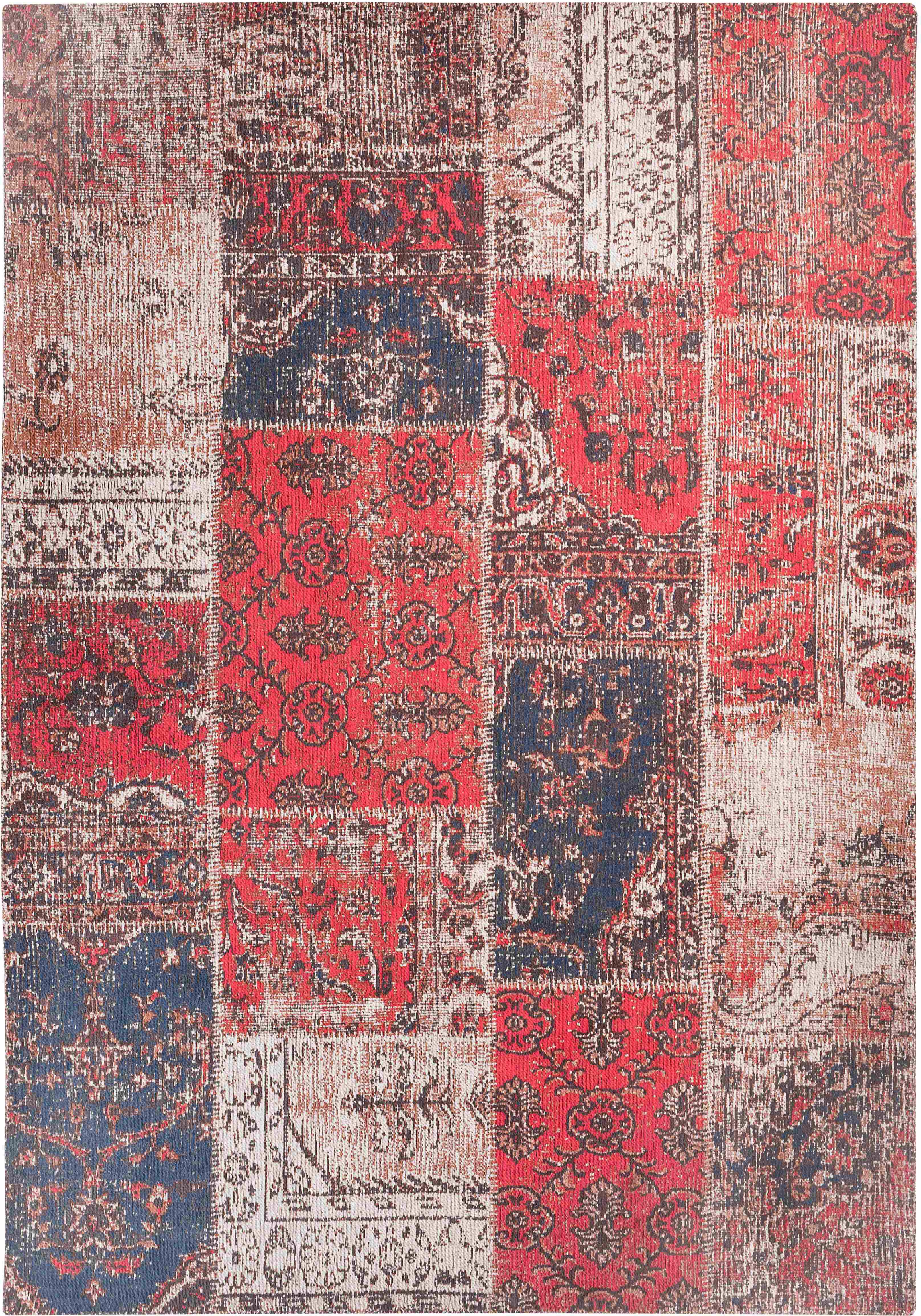 Teppich Soti SIT rechteckig Höhe 10 mm handgetuftet