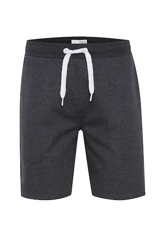 Solid Sweatshorts »Oliver«, Basic Sweat Shorts mit Kordeln kaufen